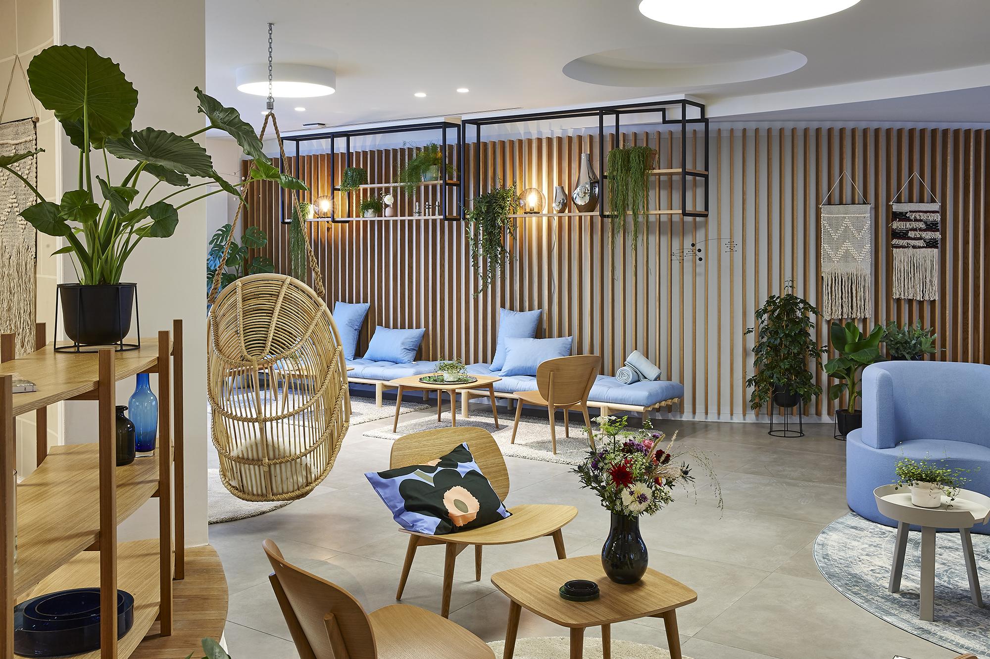 michel penneman Hygge-Hotel-Brussels