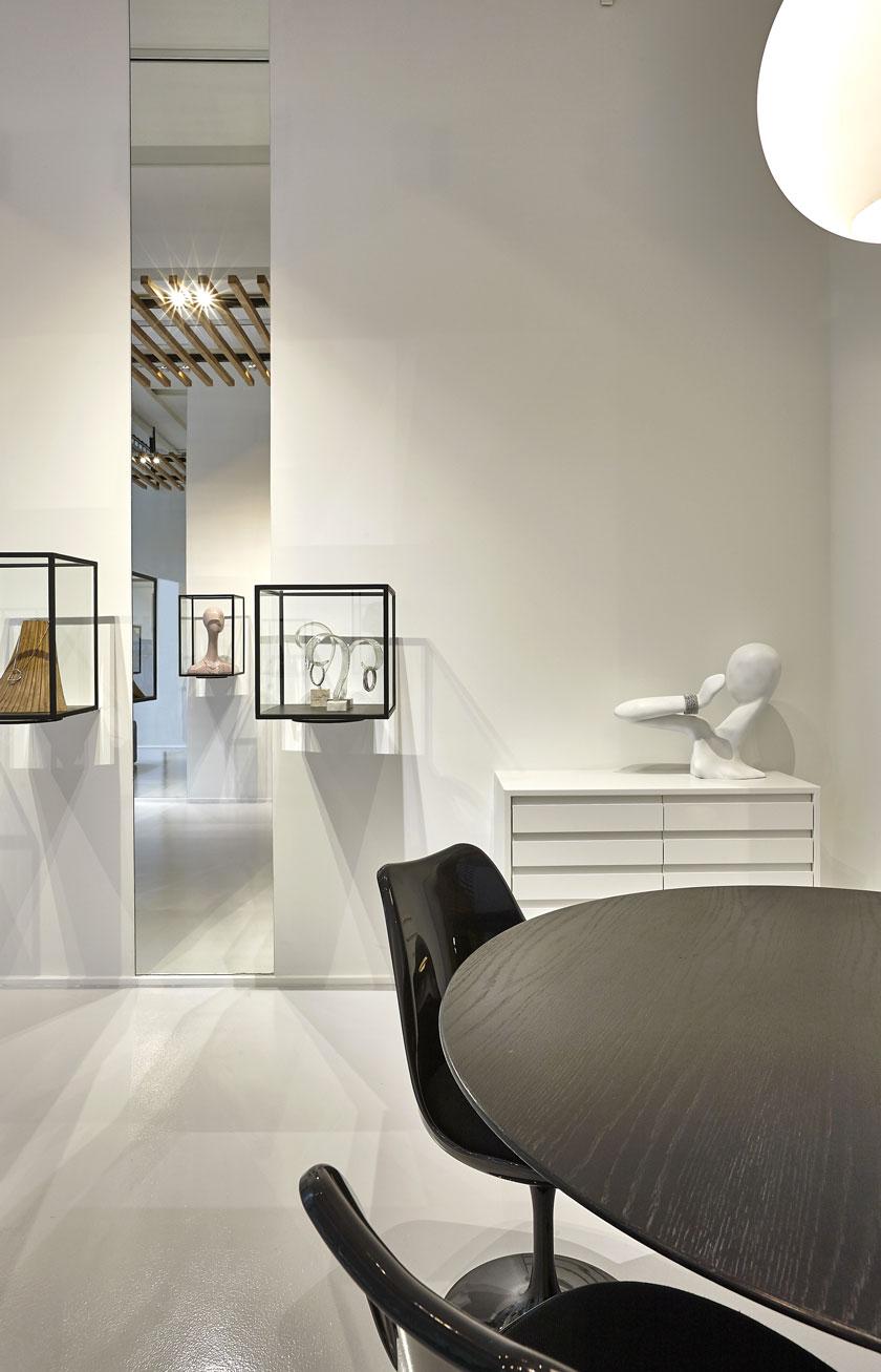 Bijouterie Jewelry Christa Reniers Michel Penneman