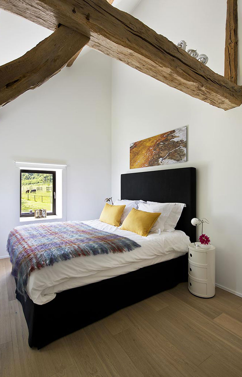 ark 7 Michel Penneman interior designer